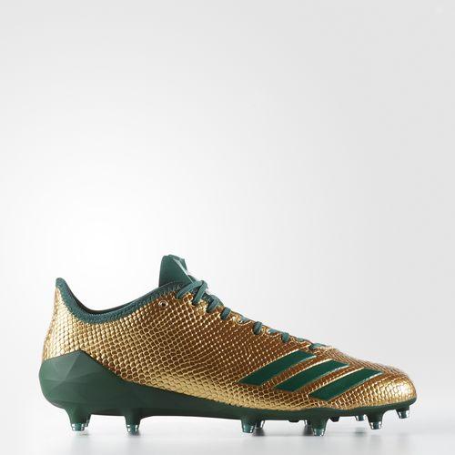 Adidas Adizero 5,0 Fotball Cleats Gull