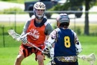 High School Summer Lax To The Max At Lake Placid