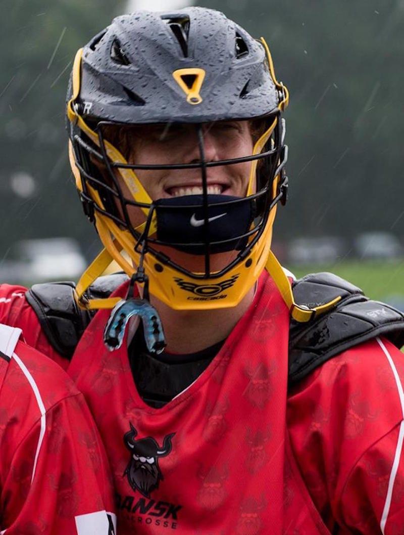 denmark lacrosse