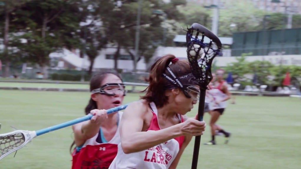 Video Hong Kong Women's lacrosse thumbnail for youtube video iumekg4ai3i