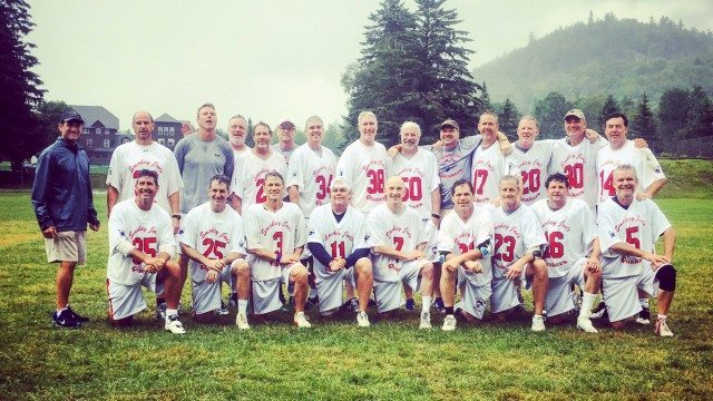 quakers - adult club lacrosse