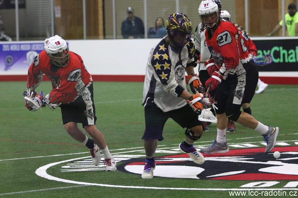 caughnawaga indians lacrosse lasnai