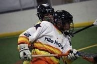Mile High Stars Denver Buzz RBLL Colorado 2017 Photo: Michelle Naes Lehman IBLA