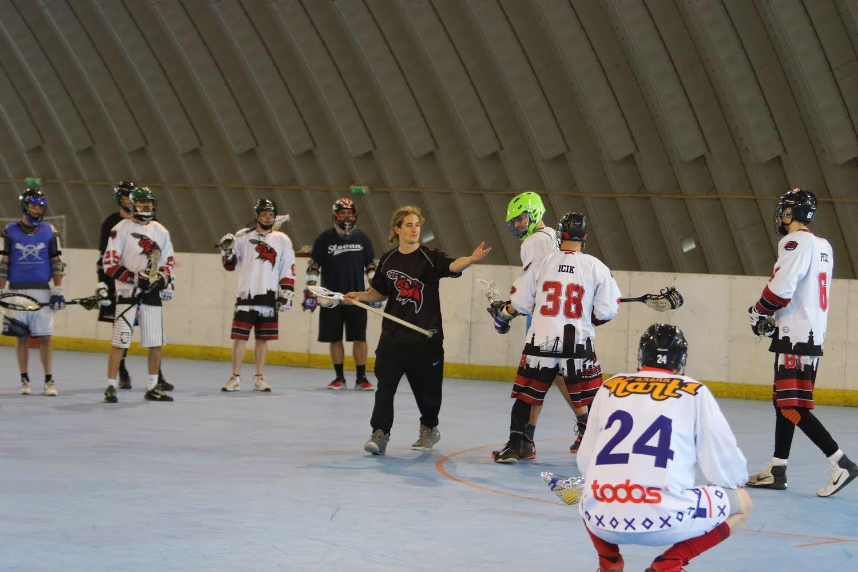 Image result for slovakia lacrosse laxallstars