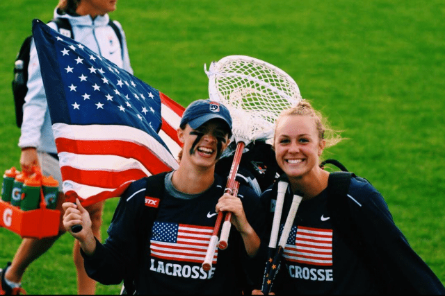 alice mercer gussie johns team usa 2017 world cup