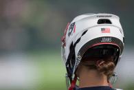 Gussie Johns: USA's New Face of Goaltending
