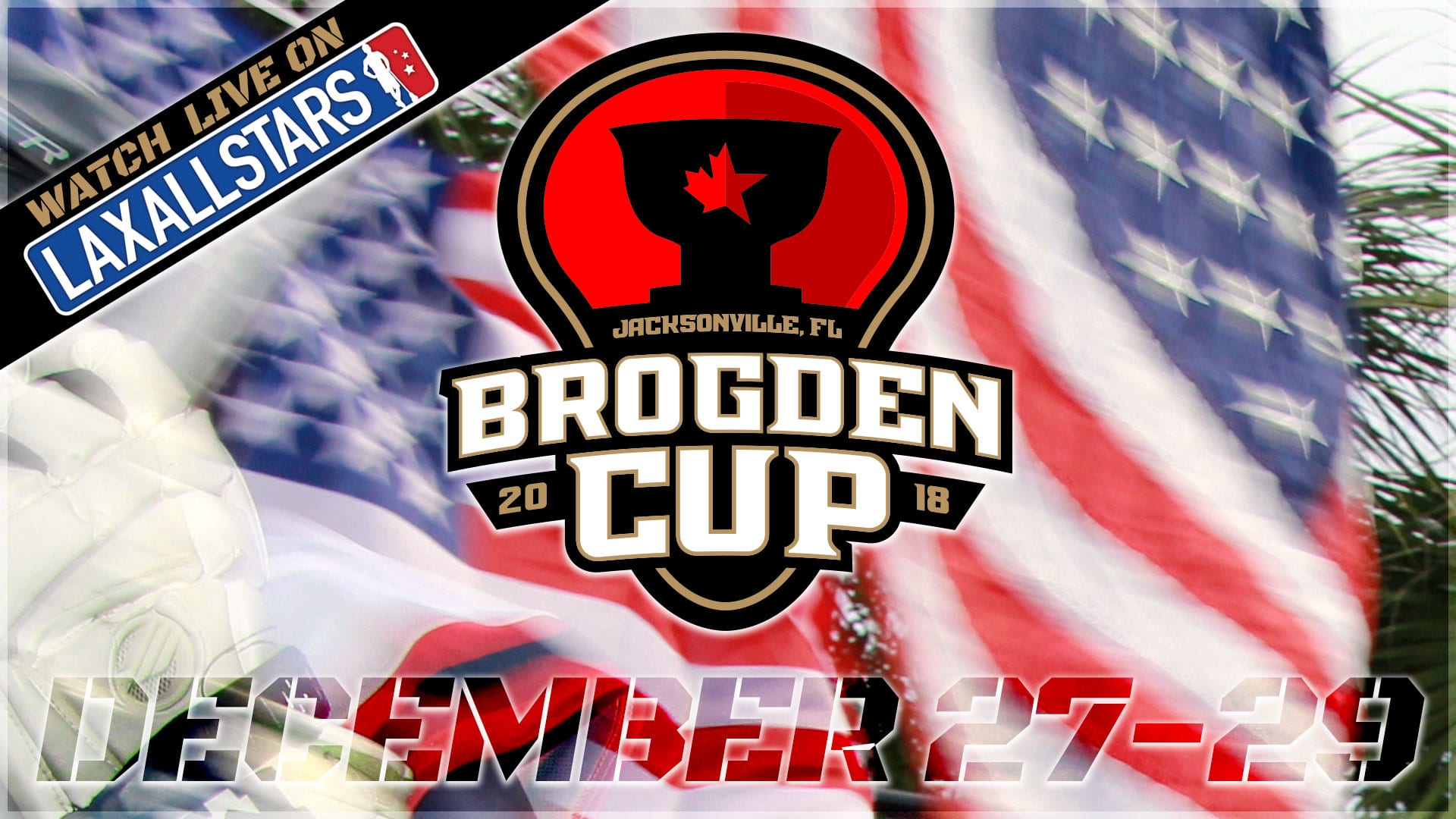 Watch USA vs OntarIo - 2018 Brogden Cup