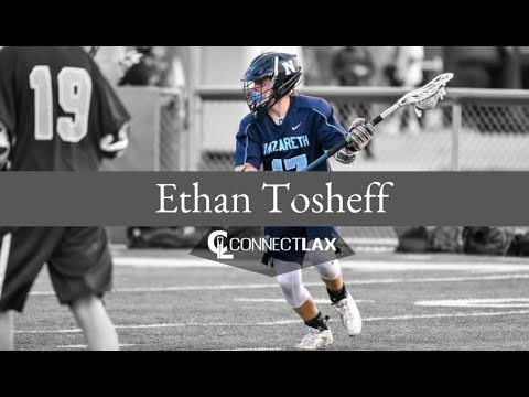 ethan tosheff uncommitted ConnectLAX