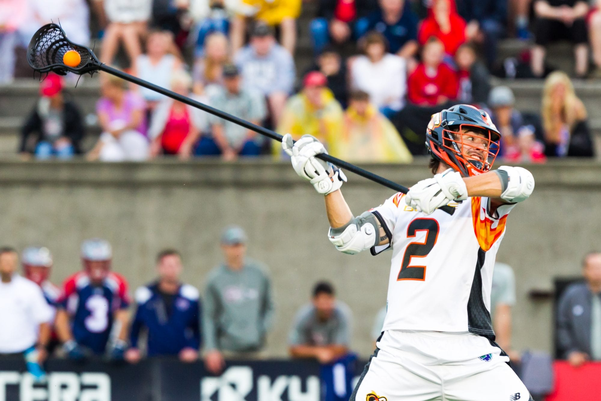 Scott Ratliff Redefines the Pro Lacrosse Player - Lacrosse