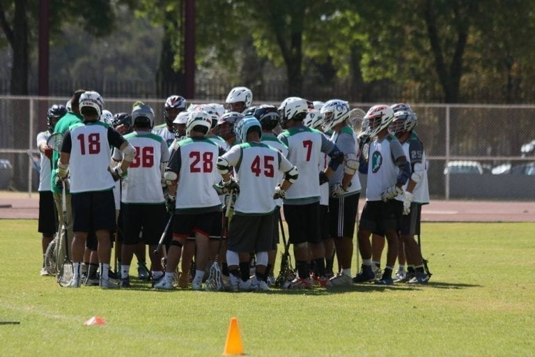 Mexico Lacrosse Roster - 2018 FIL Championships Mexico Montana lacrosse