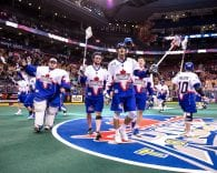 Weekend Of Surprises – NLL Lessons Learned