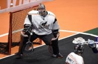 Aaron Bold, New England Black Wolves