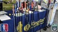 Flinggolf LaxCon 2018 LaxFed LaxAllStars.com