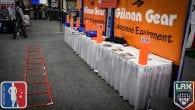 Gilman Gear LaxCon 2018 LaxFed LaxAllStars.com