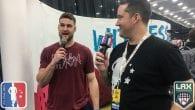 Marty Bowes Ryan Conwell LaxCon 2018 LaxFed LaxAllStars.com