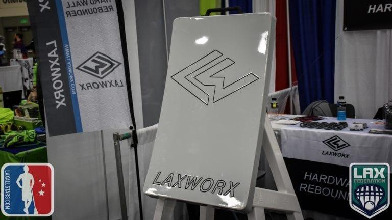 Laxworx LaxCon LaxFed LaxAllStars 2018