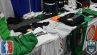 Ireland Lacrosse LaxCon 2018 LaxFed LaxAllStars.com