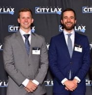 Denver City Lax Gala