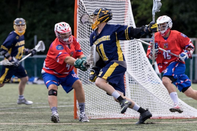 Image result for argentina lacrosse laxallstars