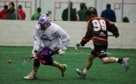 Building A High Level Men's Box Lacrosse Club