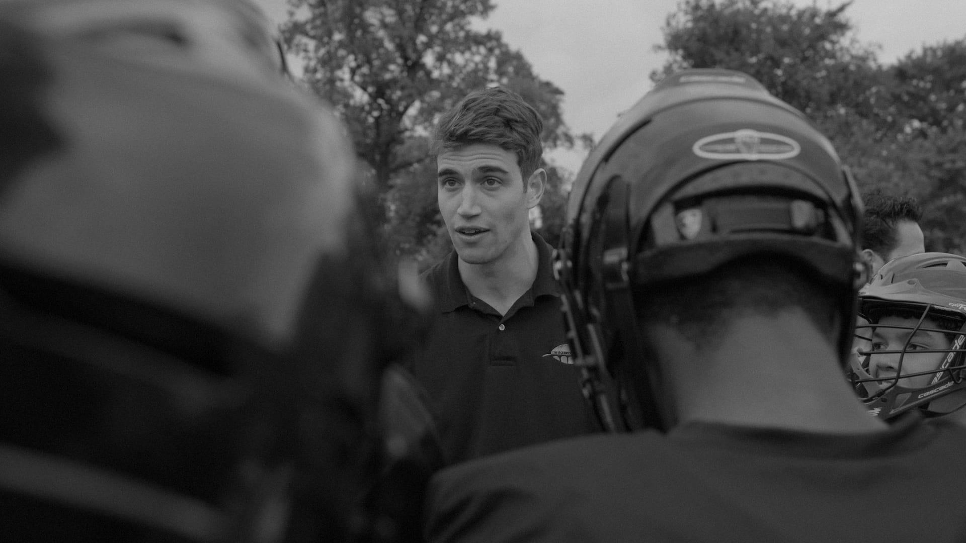 Dan Leventhal Israel Lacrosse Bronx Lacrosse