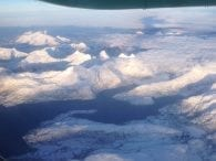 Lax Above the Arctic Circle? Of Course We're There!