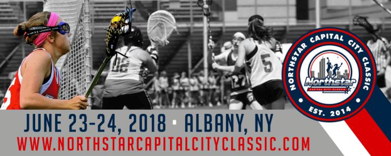 Northstar Capital City Classic | June 23-24 | Albany, NY