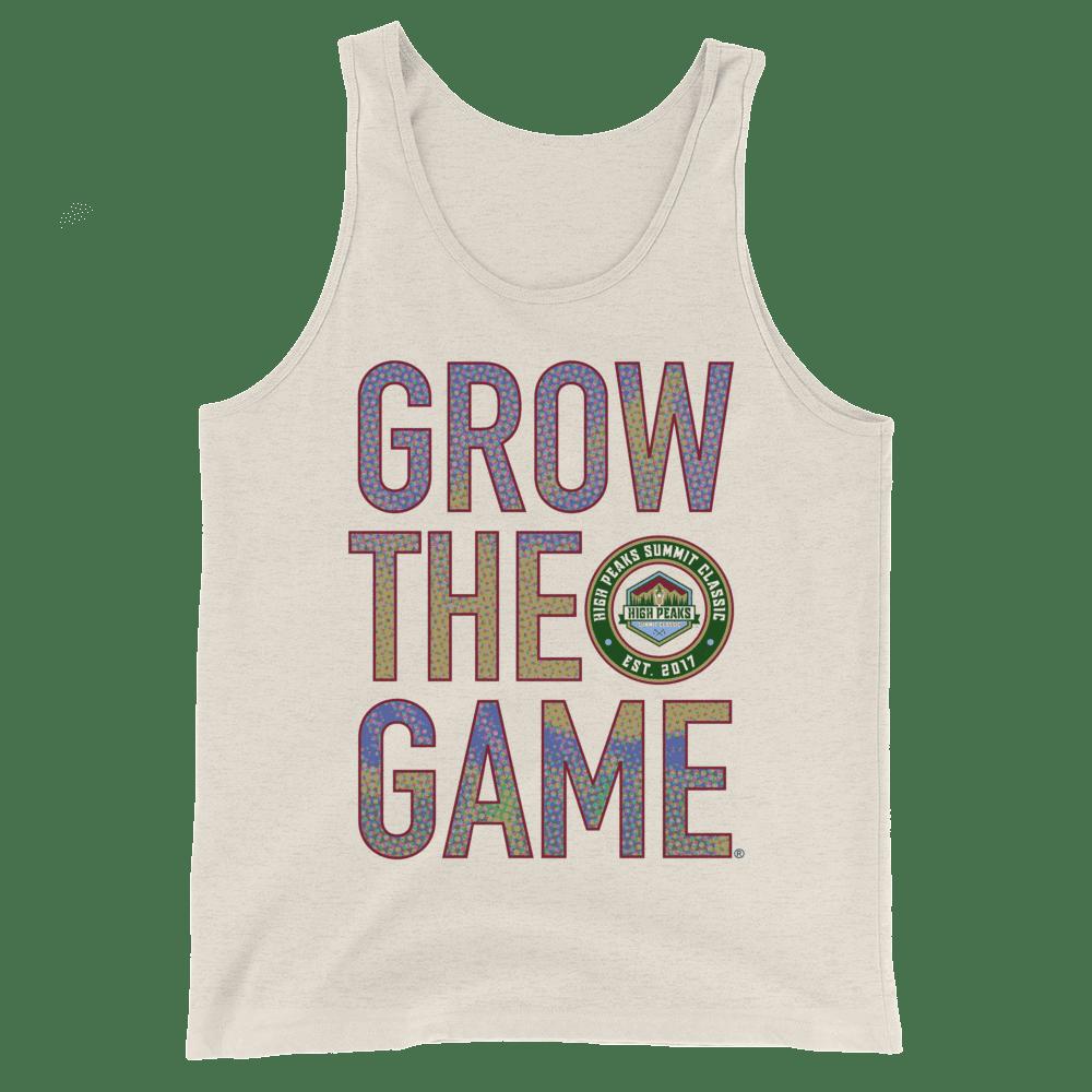 highpeaks grow the game apparel lacrosse all stars