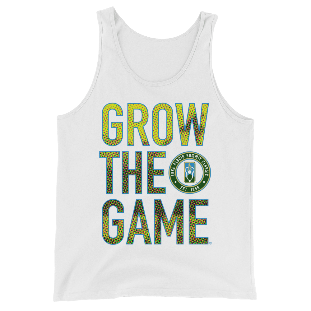 lake placid grow the game apparel lacrosse all stars