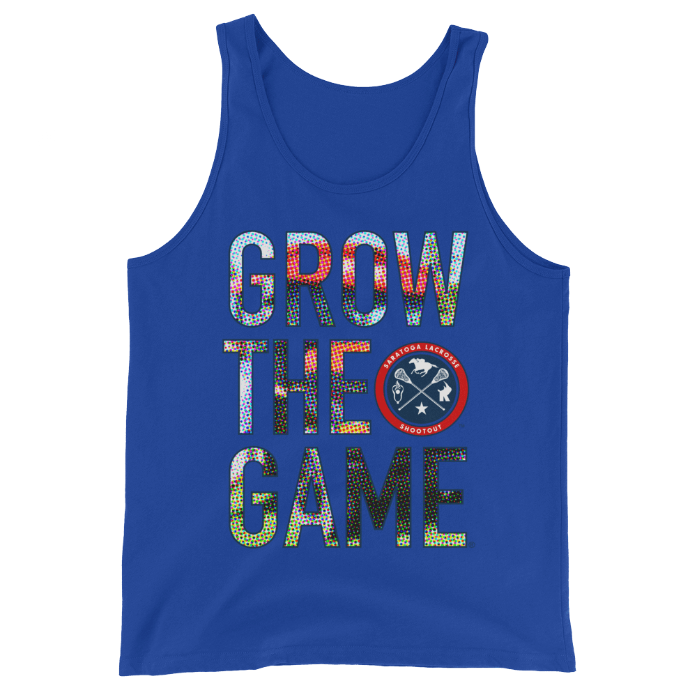 saratoga grow the game apparel lacrosse all stars