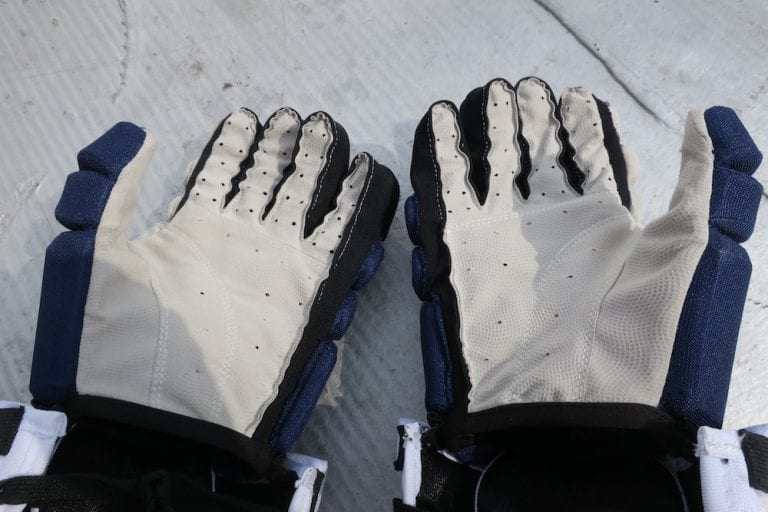 maxlax maximum lacrosse gloves