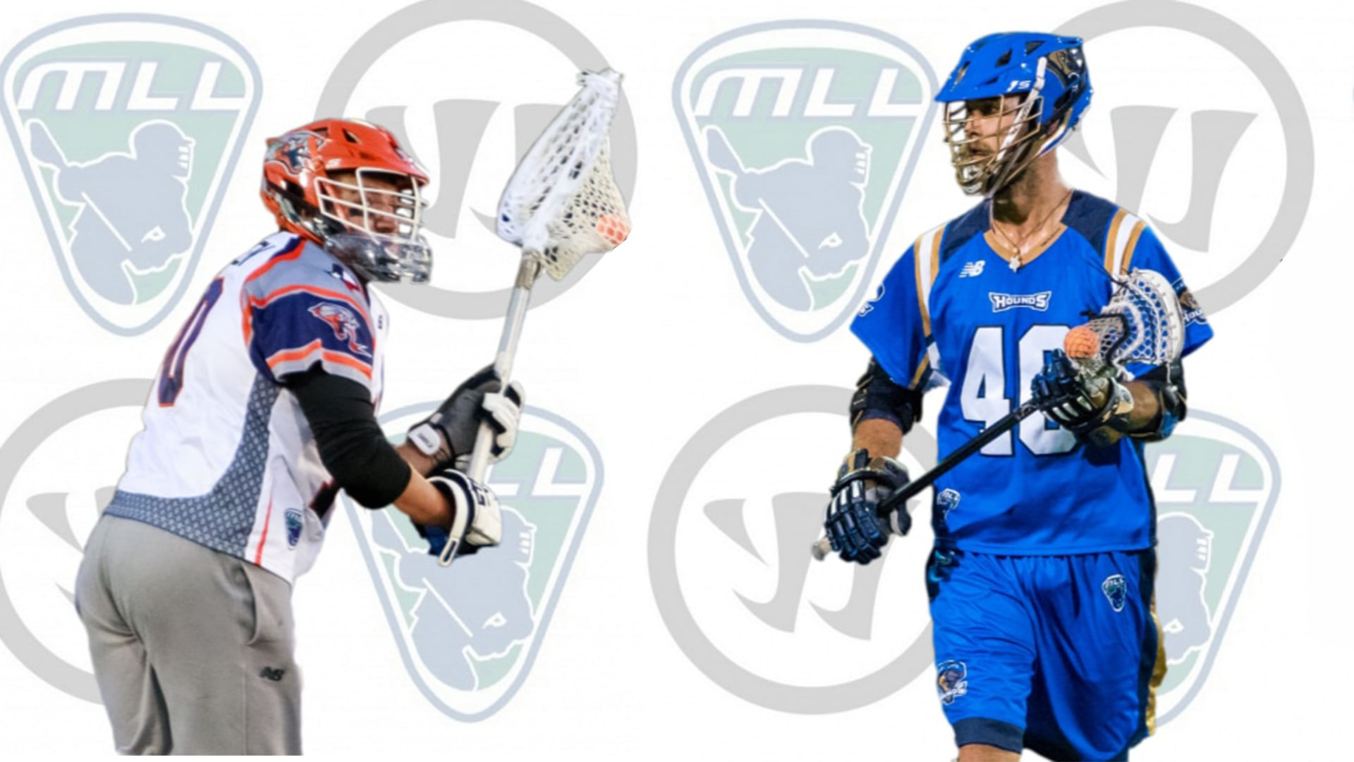 Blaze Riorden, Kevin Cooper - MLL Players of Week 1