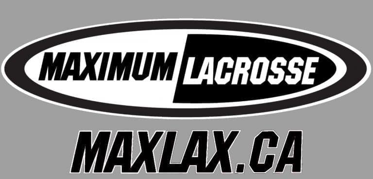Maximum Lacrosse Max Lax https://maxlax.ca