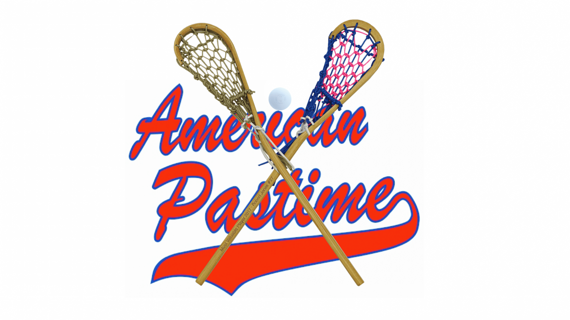 america's first pastime: lacrosse