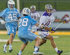 top plays ncaa mens division I lacrosse