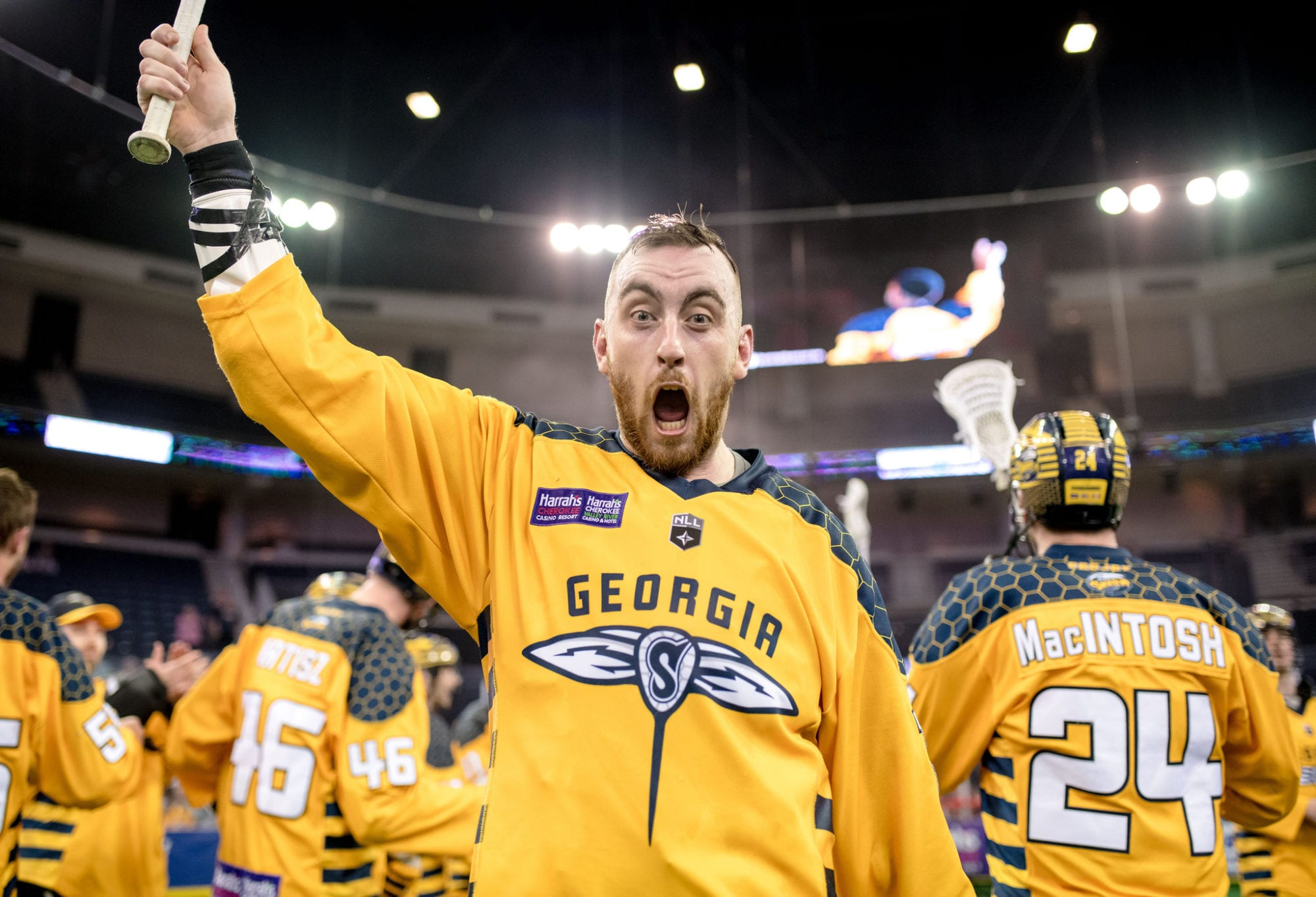 Random Thoughts Where The National Lacrosse League Cba Negotiations Currently Stand Lacrosse All Stars