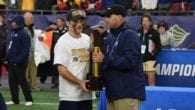 Saint Leo's Merrimack NCAA D2 Championship