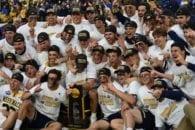 DII Saint Leo's Merrimack NCAA D2 Championship
