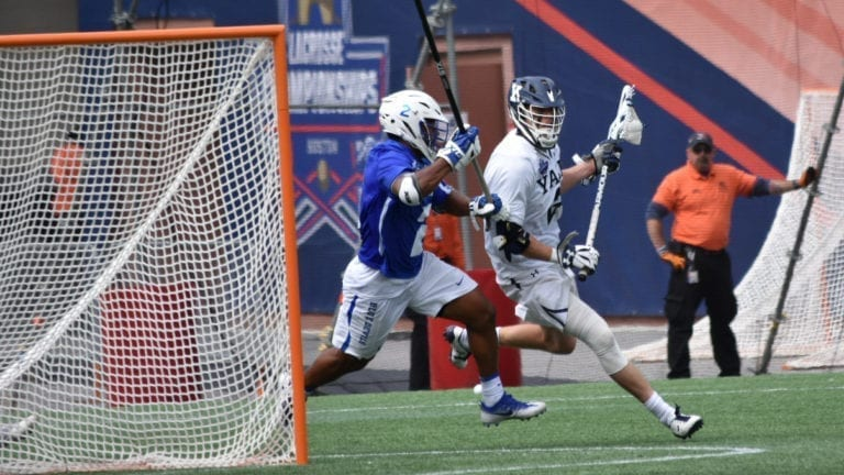 ncaa lacrosse conference tournament