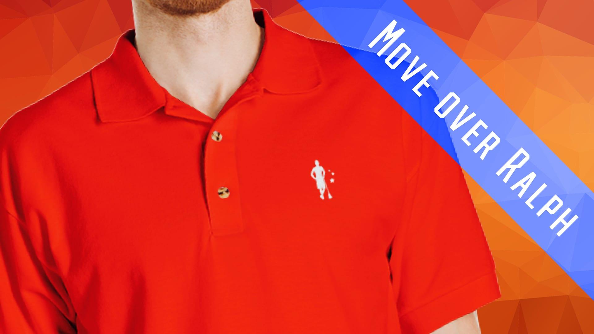 lacrosse polo shirts