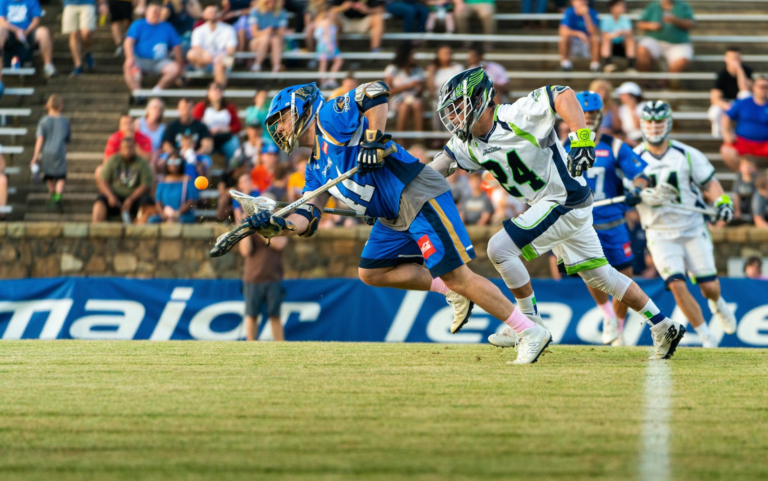 mll week three Photo provided by Major League Lacrosse