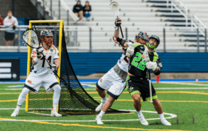 "mll week three ""Week three"" of the 2018 Major League Lacrosse season is in the books! Here's a complete breakdown of each MLL Week Three game for those of you who weren't able to watch in person."