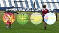 skills competitions at high peaks lacrosse tournament
