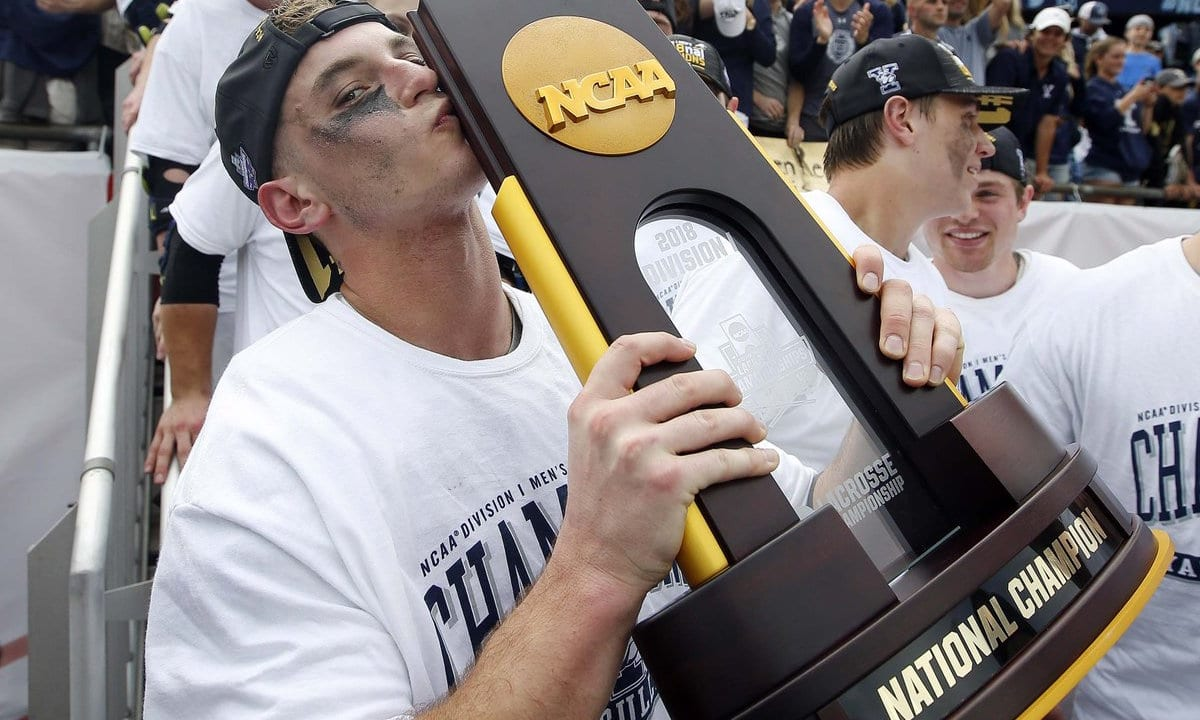 yale bulldogs national title: how they did it ncaa bracketlogy