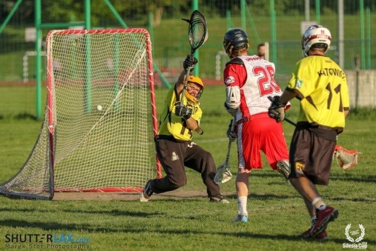Denmark Danish Lacrosse