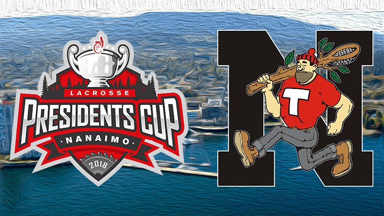 Presidents Cup 2018 Nanaimo