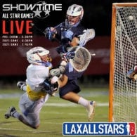 Showtime Lacrosse All Star Games LIVE