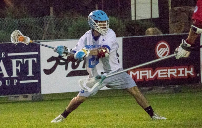 2018 FIL Standings argentina lacrosse World Championships 2018 Biggest Improvements