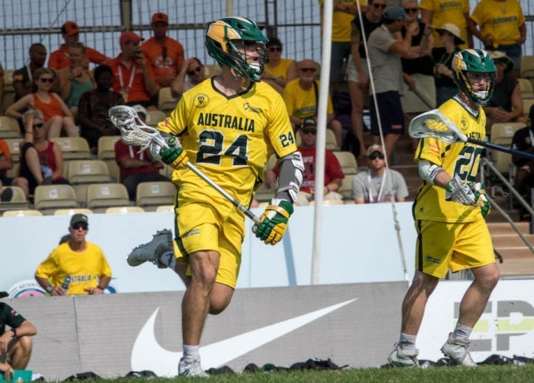 2018 australia lacrosse top photos blue group