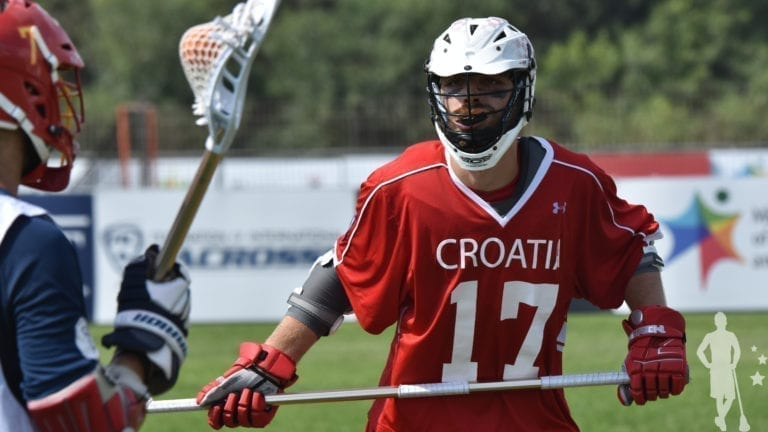 Croatia Spain Katie Conwell 2018 FIL World Lacrosse Championships world games top photos plum group